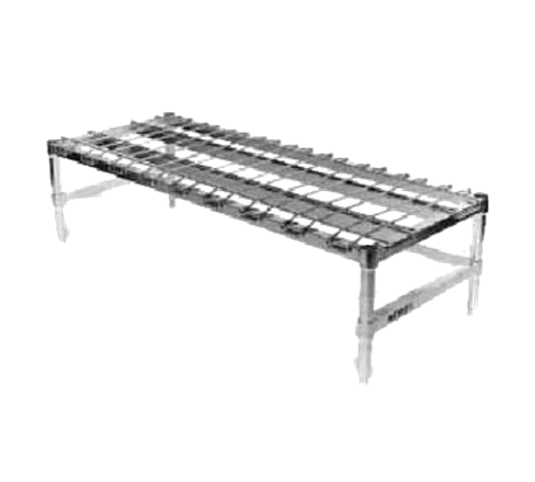 Metro HDP56K3 HD Super™ Dunnage Rack