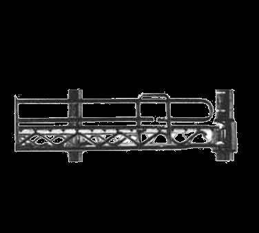 Metro L14N-4-DSG Super Erecta® Shelf Ledge