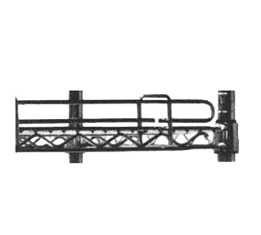 Metro L30N-4K3 Super Erecta® Shelf Ledge