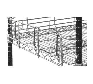 Metro L48N-4S Super Erecta® Shelf Ledge