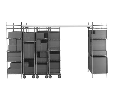 Metro LTTA24C Super Erecta® Stationary Intermediate Unit Kit