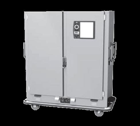 Metro MBQ-180D-QH Metro® Heated Banquet Cabinet (2) door