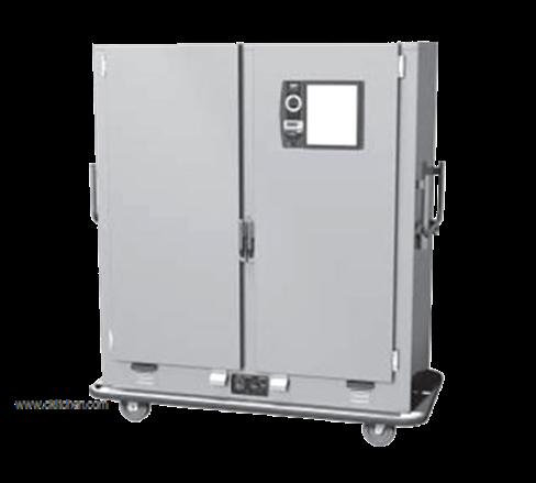 Metro MBQ-200D Metro® Heated Banquet Cabinet (2) door
