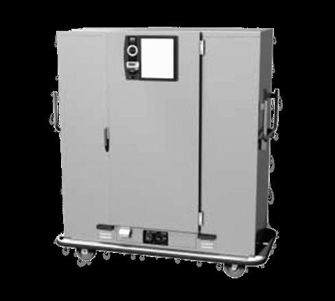 Metro MBQ-90-QH Metro® Heated Banquet Cabinet (1) door