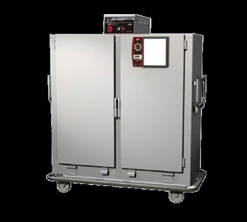 Metro MBQT-150D Metro® Heated Banquet Cabinet (2) door