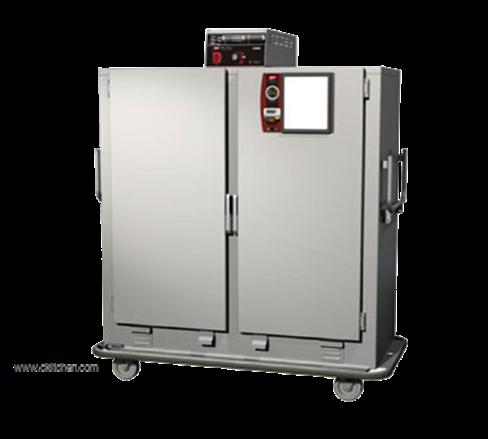 Metro MBQT-180D Metro® Heated Banquet Cabinet (2) door