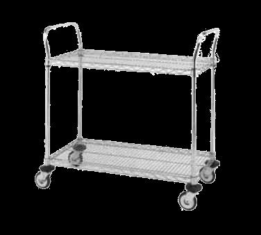 Metro MW604 MW Standard Duty Utility Cart