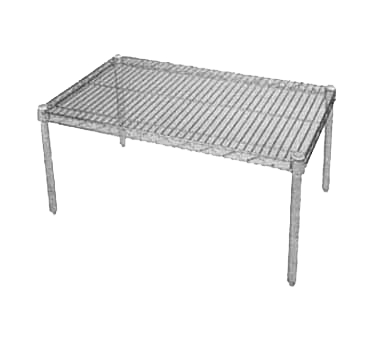 Metro P2424NS Super Erecta® Dunnage Rack