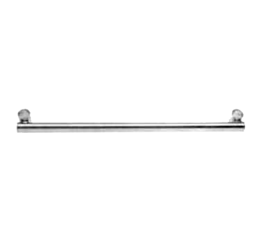 Metro PH30NC Super Erecta® Cart Push Handle