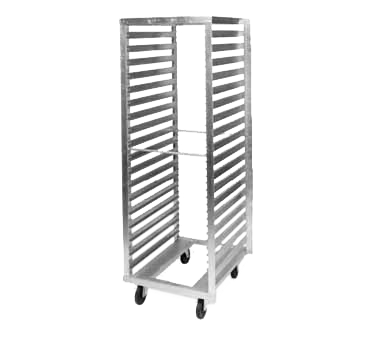 Metro RF3N Roll-In Refrigerator Rack