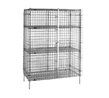 Metro SEC55S Super Erecta® Security Unit