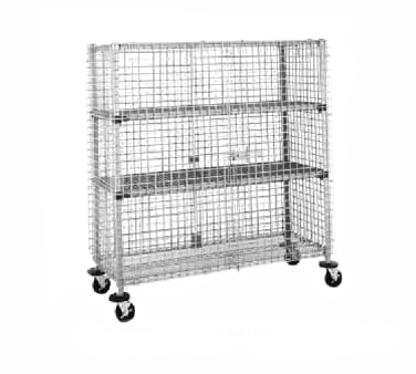 Metro SEC66EC Super Erecta® Security Unit