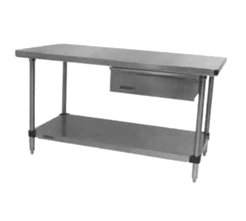 Metro WT446FC HD Super™ Work Table