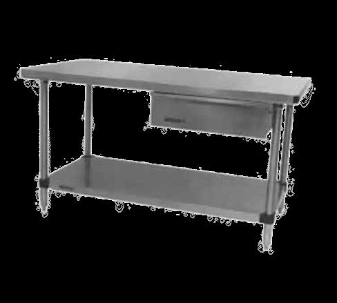 Metro WT447FC HD Super™ Work Table