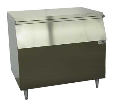 MGR Equipment EB-40-A Ice Bin