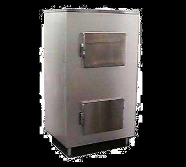 MGR Equipment F-1500-SS Ice Bin