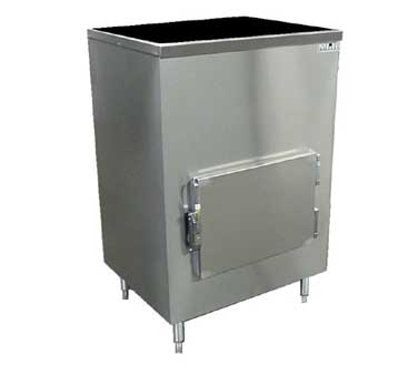 MGR Equipment F-350-SS Ice Bin