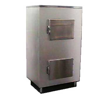 MGR Equipment F-400N-A Ice Bin