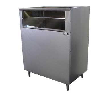 MGR Equipment LP-325-SS Ice Bin