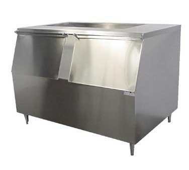 MGR Equipment LU-72-SS Ice Bin