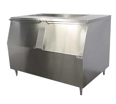 MGR Equipment LU-85-SS Ice Bin