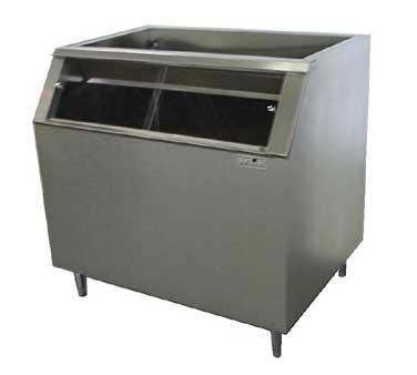 MGR Equipment S-800-SS Ice Bin
