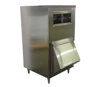 MGR Equipment SP-1037-SS Ice Bin