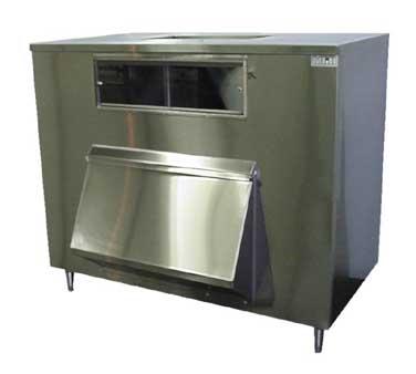MGR Equipment SP-1100-SS Ice Bin