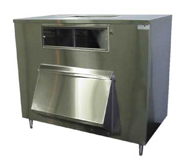 MGR Equipment SP-1650-SS Ice Bin