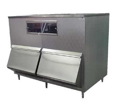 MGR Equipment SP-2200-SS Ice Bin