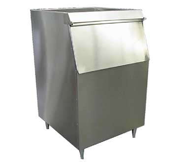 MGR Equipment SP-230-SS Ice Bin