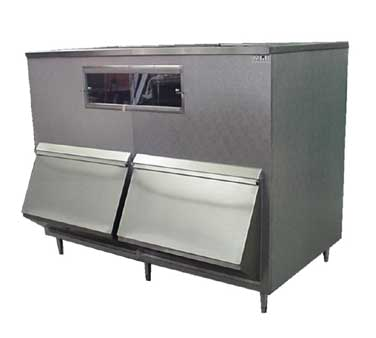 MGR Equipment SP-2650-A Ice Bin
