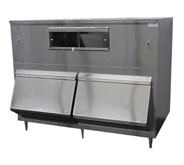 MGR Equipment SP-3596-2PC-A Ice Bin