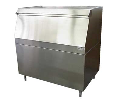 MGR Equipment SP-400-2PC-A Ice Bin