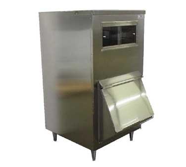 MGR Equipment SP-50-SS Ice Bin
