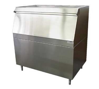 MGR Equipment SP-500-2PC-A Ice Bin