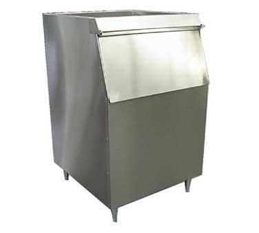 MGR Equipment SP-500H-SS Ice Bin