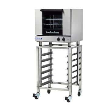 Moffat E23M3/SK23 Turbofan Convection Oven