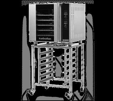 Moffat E32D5/SK32 Turbofan Convection Oven