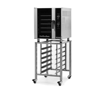 Moffat E33D5/SK33 Turbofan Convection Oven