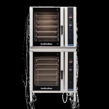 Moffat E35D6-26/2 Turbofan® Convection Oven