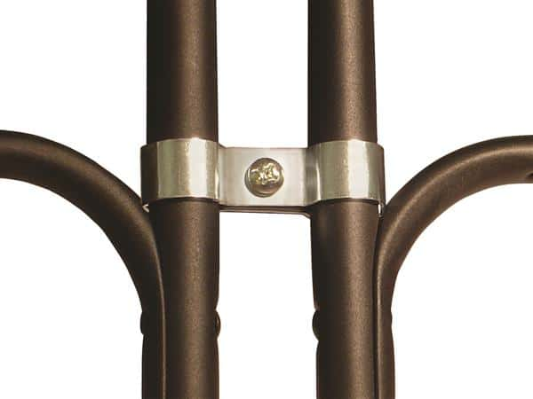 National Public Seating MGC Chair Replacement Ganging Clamps for Folding Chairs