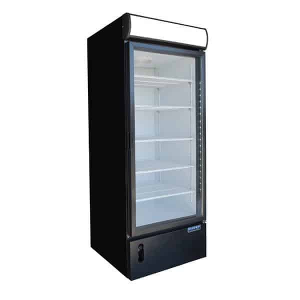Ojeda USA FMH-27 Freezer Merchandiser