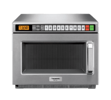 Panasonic NE-21521 Pro I Commercial Microwave Oven