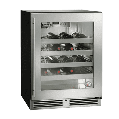 Perlick Corporation Corporation HB24WS4 ADA Series Wine Reserve