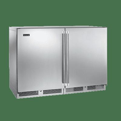 Perlick Corporation HC48WS4 C-Series Wine Reserve Refrigerator