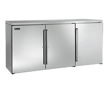 Perlick Corporation Corporation DB72 Back Bar Dry Storage Cabinet