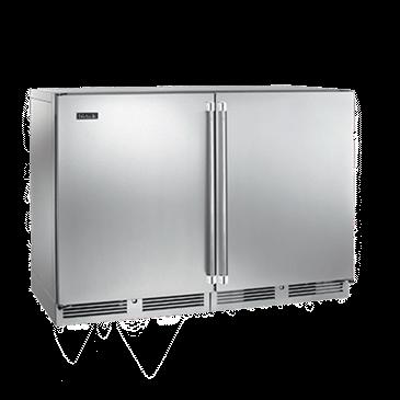 Perlick Corporation Corporation HC48WS C-Series Wine Reserve Refrigerator