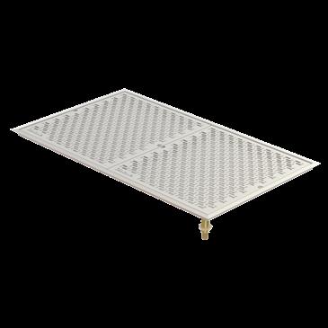 Perlick Corporation Corporation RDP12X42 Drip Tray Trough
