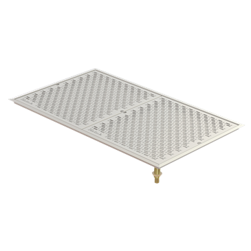 Perlick Corporation Corporation RDP18X48 Drip Tray Trough